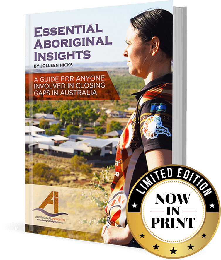 Essential Aboriginal Insights Book